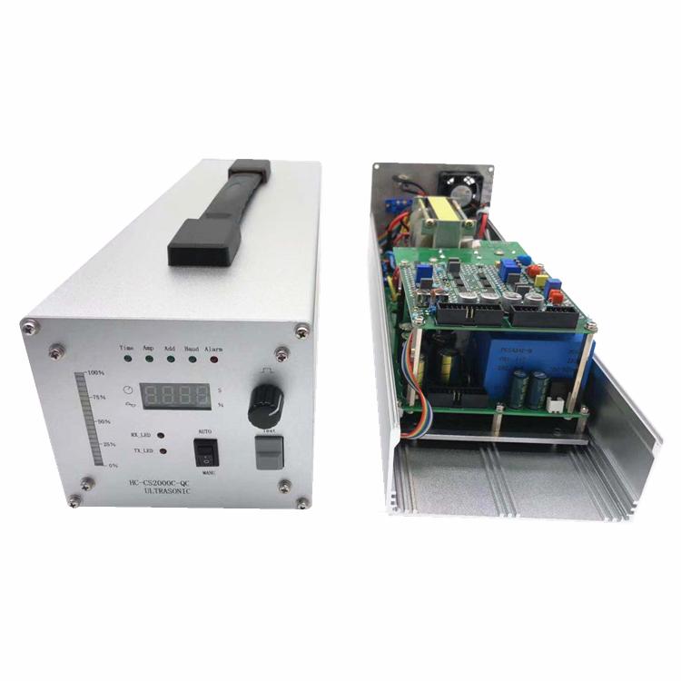 20khz/600W power ultrasonic generator for industrial ...  |Ultrasonic Generator